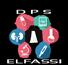 DPS – Défense des Professionnels de Santé Logo