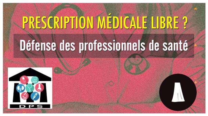 indépendance du médecin, liberté de prescription, droit de prescrire, contraintes et prescription, prescription médicale, médecin prescription médicale, limite prescription médicale